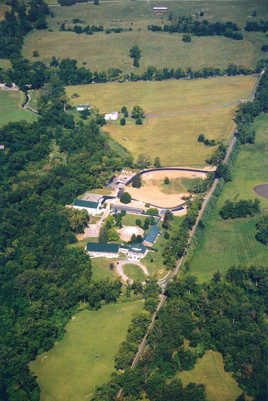 arial campus