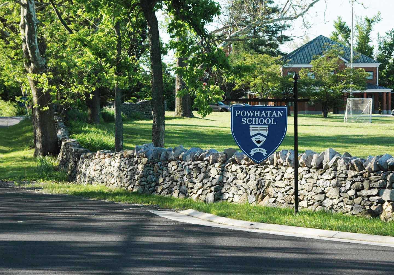 Private School near Winchester VA