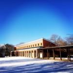 snow kindergarten