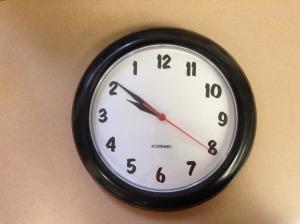 Clock.hh