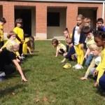 kindergarten.football.photo