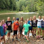 River.Upper.School.Retreat