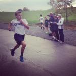 Mile Run Hill School Middleburg