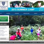 Visit the Summer Camp website!