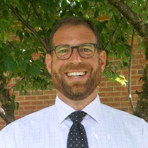 Dr. Kevin Hessberg