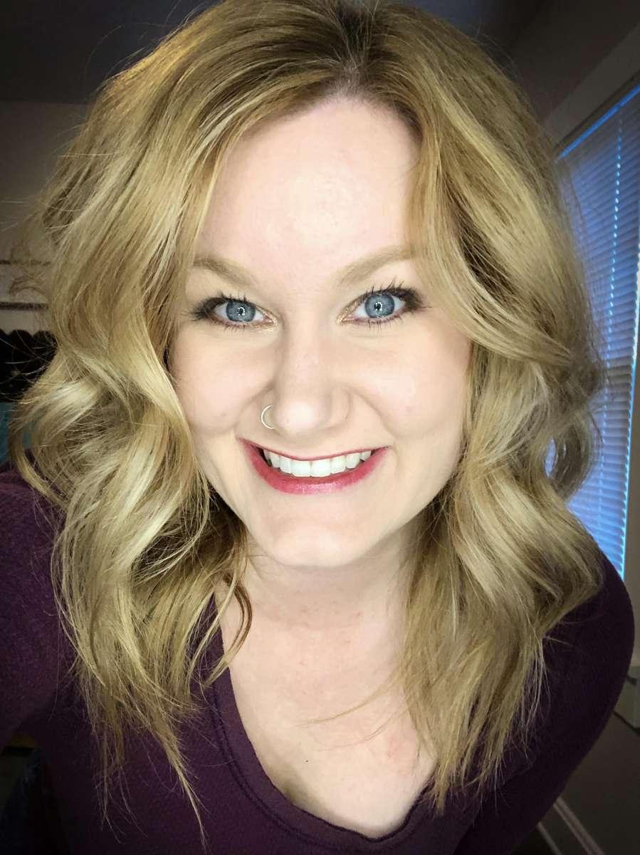 Allison Jewell