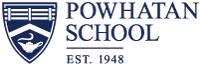 Powhatan School Logo
