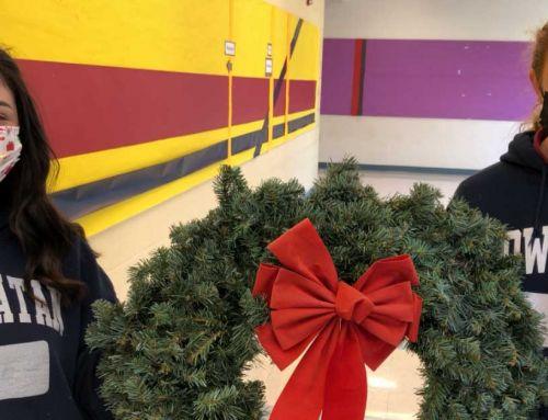 Student Council: Wreaths across America