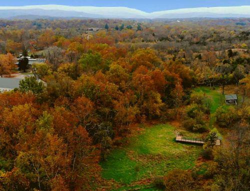 Powhatan School Announces Gift of 27-Acres