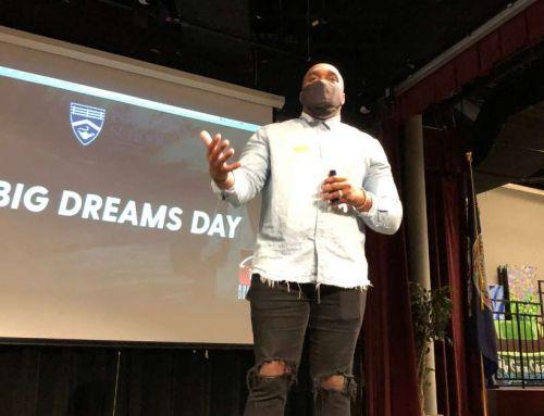 Big Dreams Day 2021