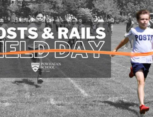 POSTS & RAILS FIELD DAY: and the winner is…