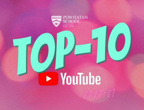 Top-10 Most Popular Videos of the 2020-21 School Year