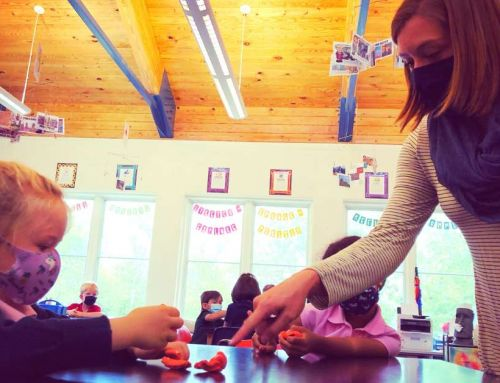 Lower School Reflections: From the Desk of Dr. Gosnell